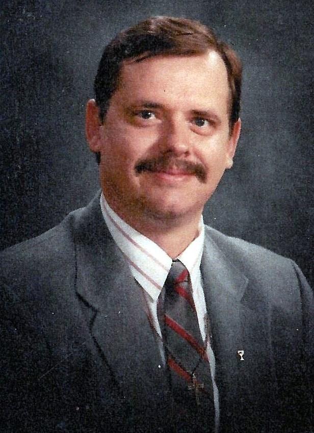 Robert Harold  Schreiner