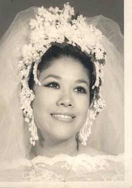 Rosalinda Castro