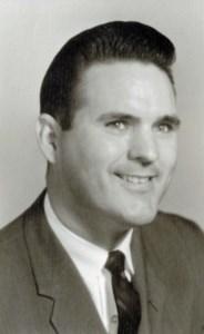 William J.  Preston