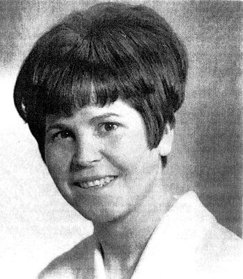 Gertrud Marie Lotano