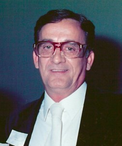 Frank C.  Moore