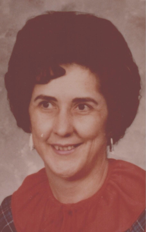 Mary J  Burton