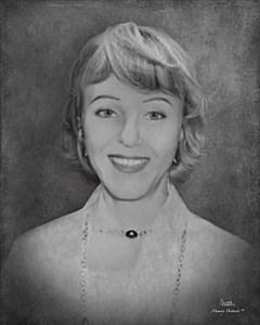 Patsy G  ANDERSON