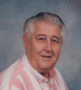 Melvin Grady  Little