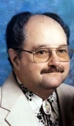 Roy Kleinfelter