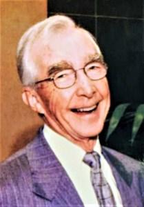 Dr. Walter Linwood  Blankenbaker