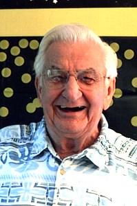 Leonard Abraham  Dinger