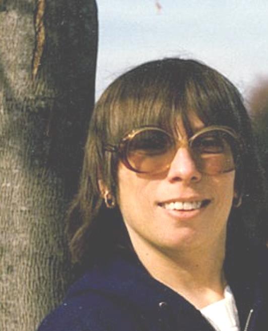 Mary E.  Baggitt