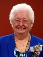 Dottie Thomas