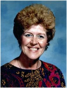 Beverly Joy  Fiedler