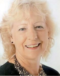 Marie  Hoogsteen
