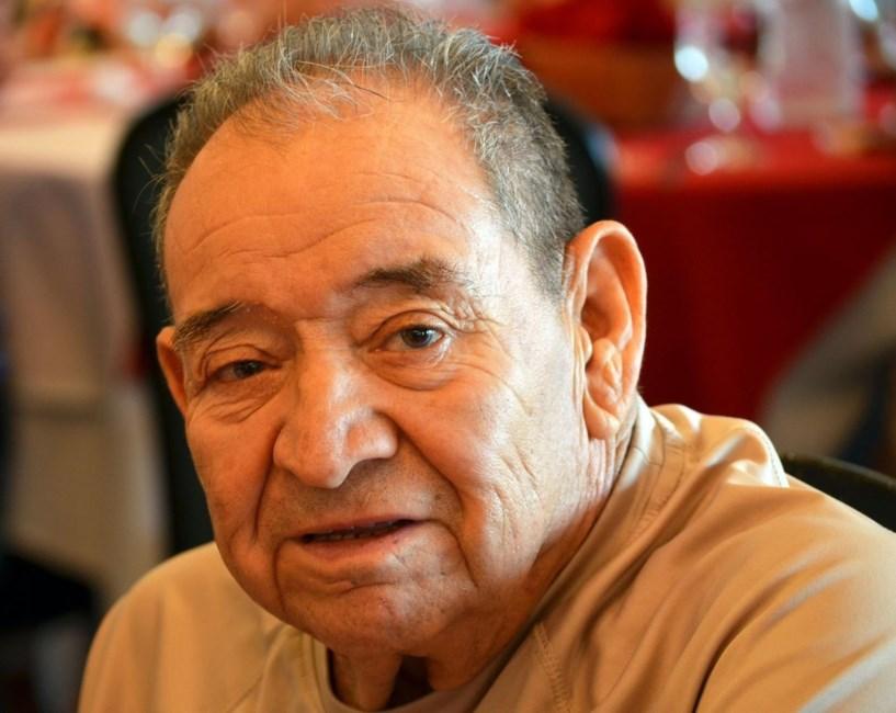 Romualdo Morado Olivas 81 Of Rancho Cucamonga CA Died On Wednesday July 26 2017 At Inland Valley Care And Rehabilitation Center In Pomona