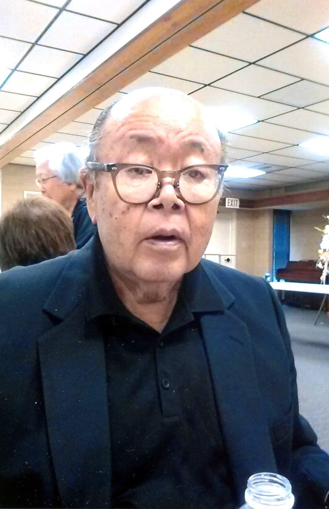 Earl Shigeru  Sato