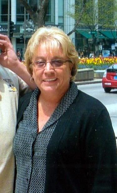 Cathy Ann  Kuhn