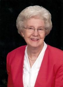 Bertha Hall  Cox