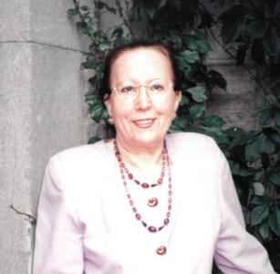 Madeleine  (Garneau) Nadeau