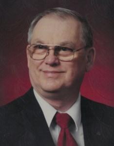 Lee Harvey  Erb