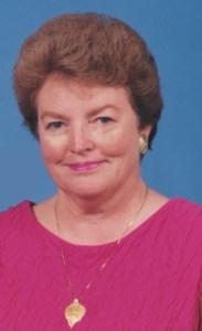 Patsy  Simes