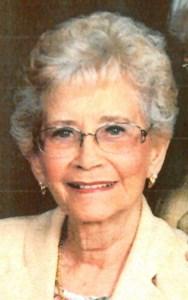 Lieselotte Johanna Marie  Larwig