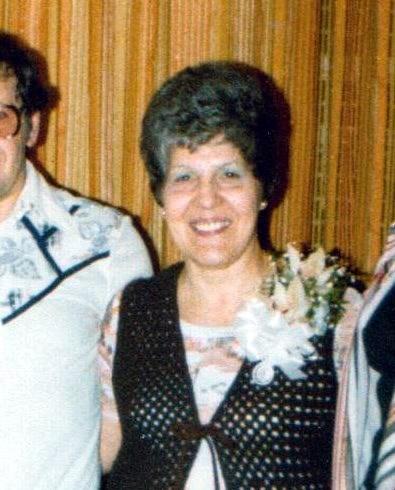 Josephine T.  Ferrari