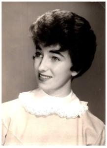 Eulalia Catherine  Mcgee