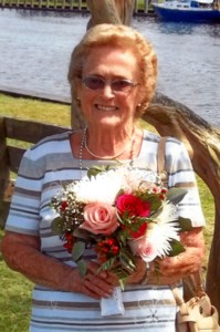Barbara Worrell  Field