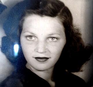Hilda Munson  Walton
