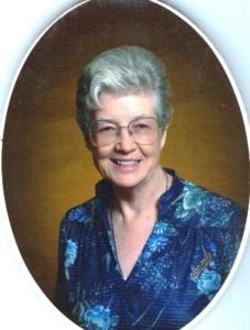 Earlene Mae  Corbett