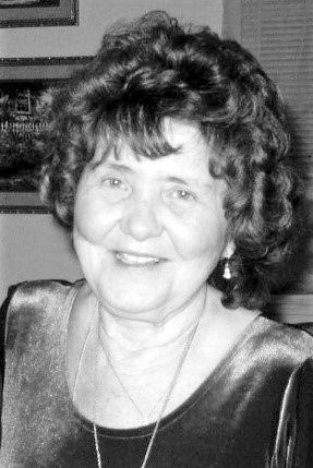 Joan M.  Howard