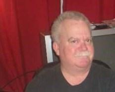 Randy Calvin  Woodruff