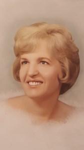 Elizabeth Ann  Pank