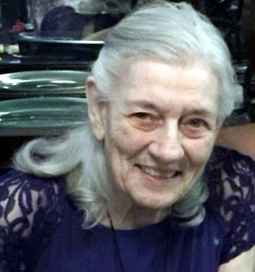 Mary Hammond