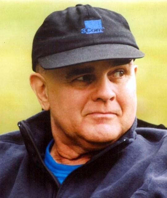 Donald Albert  MacPherson