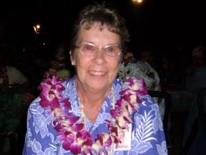 Margaret A.  McCarthy