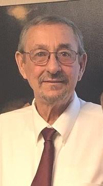 Garry Murl  Raden