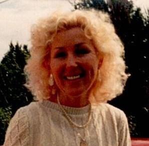 Frances Mary  Emmer