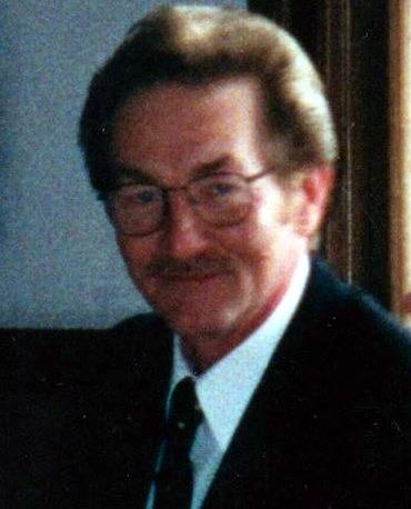 Grady Wayne  Estes