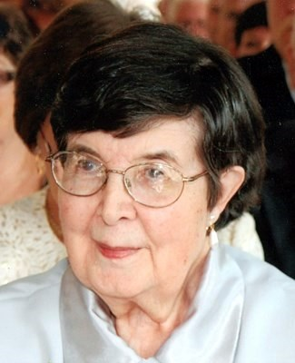 Mildred Todd
