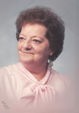 Shirley Gedeon