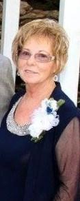 Linda Thomason  Hamm