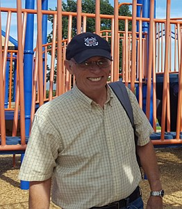 Steve H.  Geiersbach