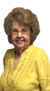 Flossie Lou Patrick  Allbert