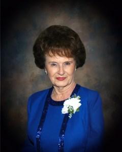 Marjorie F.  Shock