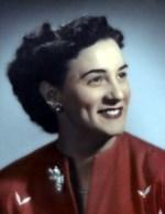 Pauline Hart