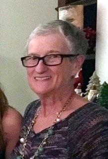 Sandra Jean  Trautwig