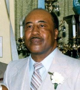 Roy  Allen Jr.