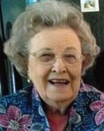 Gladys Barrett