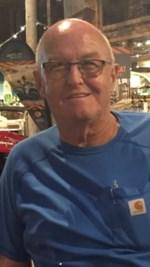 Vernon Crowe