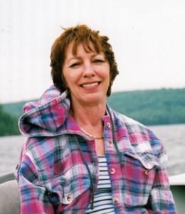 Shari Diane  Madill