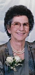 Dorothy Votaw
